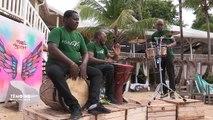 Guadeloupe : Le Form'Aka