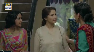 Ghalati Episode 5 _ Presented by Ariel _ ARY Digital Drama _ 16th Jan 2020