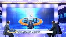 NCI 360 du 05 Janvier 2020. Invité  Sidi Tiémoko T., Ministre de la Communication et des Médias.