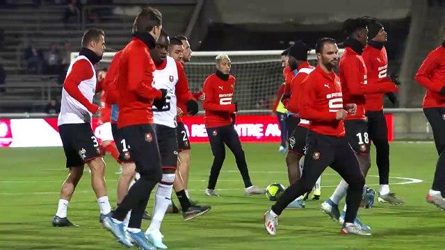 Retour sur Nimes / Stade Rennais F.C.