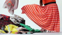 What Over and Under Packing Says About You