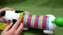 LeapFrog AlphaPup Alphabet Pal Dog Toy Review