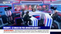 Story 1 : Manifestation contre la réforme des retraites, le bras de fer jusqu'au bout ? - 16/01