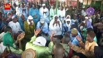 La Oumma Islamiya prie pour la paix au Mali