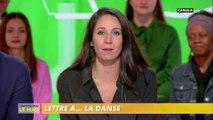 Léa Lando : Lettre à la ... danse