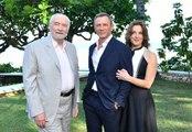 'Bond' Producer Says James Bond Will Never Be Female