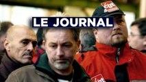 Retraites : fin de grève ? - Journal du jeudi 16 janvier 2020