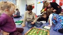 Collectivités et espaces ludiques en milieu scolaire