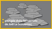 On a lu les carnets de Joël Le Scouarnec