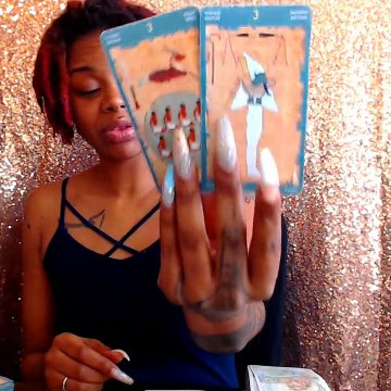 Earth Signs- Taurus, Virgo, and Capricorn- 4 Aces' ...release the burden- January 17