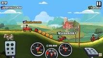 Hill Climb Racing 2 - Gameplay Walkthrough Part 3(iOS, Android)-Hill Climb Racing 3 - Gameplay Procédure pas à pas, partie 3 (iOS, Android)