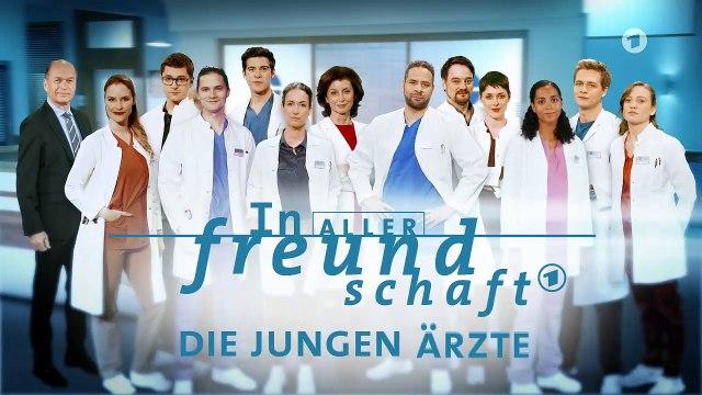 In aller Freundschaft Die Jungen Ärzte - Folge 208: Recht und Ordnung