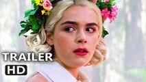 CHILLING ADVENTURES OF SABRINA Season 3 Trailer