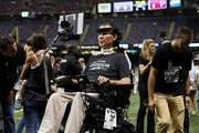 Former NFL Player Steve Gleason Honored With Congressional Gold Medal