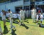England edge South Africa on slow opening day