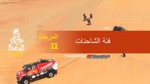 داكار 2020 - المرحلة 11 (Shubaytah / Haradh) - ملخص فئة الشاحنات