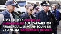 Harvey Weinstein : Gigi Hadid ne sera finalement pas jurée dans son procès