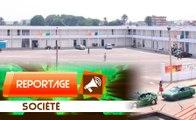 Ouverture de la gare communale Yaya Fofana de Koumassi