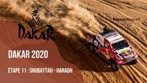 DAKAR 2020 : Etape 11 - SHUBAYTAH - HARADH