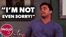 Top 10 Best Joey Quotes