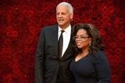 Oprah Winfrey Explains Opting for a 'Spiritual Partnership' Over Traditional Marriage