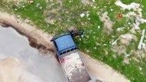 - Libya'da Hafter güçleri sivilleri hedef aldı: 6 ölü