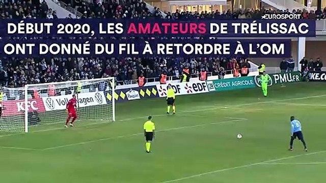 Marseille et ces petits clubs qui lui ont pourri la vie