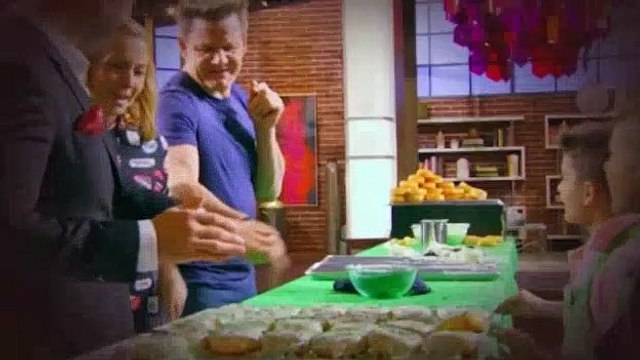 MasterChef Junior S06E07