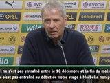 Dortmund - Haaland pas prêt ? Favre hésite encore
