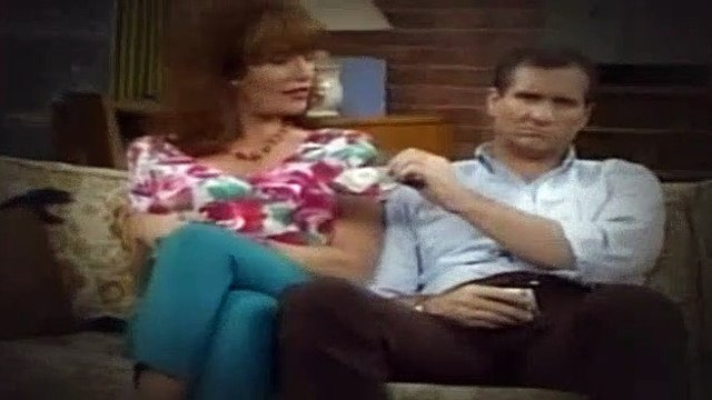 Married with Children S04E15 Rock and Roll Girl