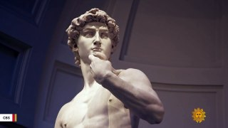 Doctor Reveals Medical Mystery Surrounding Michelangelo's 'David'