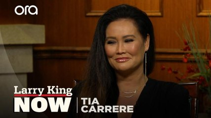 """""""I wanted to go home"""": Tia Carrere talks Trump as a boss on 'Celebrity Apprentice'"""