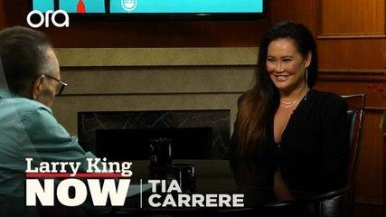 'Wayne's World' Reboot, 'Lilo and Stitch', 'True Lies', and more -- Tia Carrere answers your social media questions