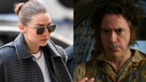 Gigi Hadid Dismissed as Juror in Weinstein Trial, 'Dolittle' Set to Beat 'Bad Boys For Life' at Box Office & More | THR News