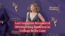An Update On The Lori Loughlin Case