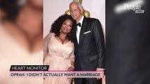 Oprah Winfrey Reveals How She and Stedman Graham Have Made Their 'Spiritual Partnership' Work