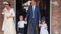 Kate Middleton Says Prince William Doesn't Want Any More Children