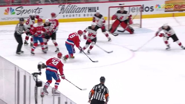 Alex Ovechkin's 30th of the season