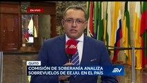 Televistazo 19H00 16-01-2020