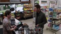 Supernatural S15E10 The Heroes' Journey