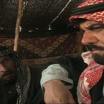 المسلسل البدوي الدخيلة الحلقة 10