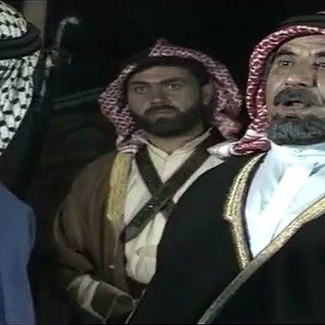 المسلسل البدوي الدخيلة الحلقة 12
