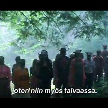 Sabrina- Pimeällä puolella Kausi 3  Traileri