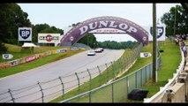 映画『フォードvsフェラーリ』レースシーン メイキング映像2