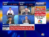 These are market expert Prakash Gaba's top stock recommendations for today
