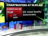Market expert Sameet Chavan of Angel Broking has a 'buy' call on these stocks