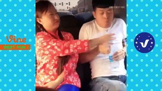 Funny Videos 2020 ● Chinese Funny Clips P1 best