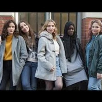 ''Skam France'' || ((S5E2)) [France TV Slash] ||  [ TV Action ]