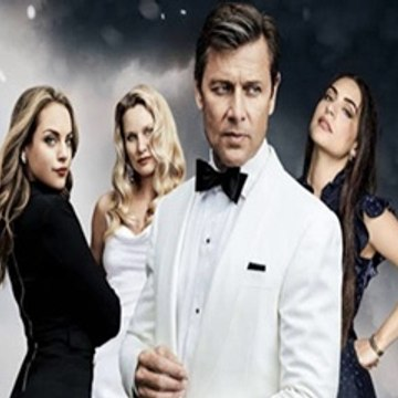 Dynasty : The Caviar, I Trust, Is Not Burned (Season 3) Episode 9 - ON TV Series