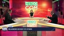 Hebdo Com - Samedi 18 janvier
